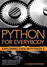 Permalink to Python for Everybody: Exploring Data in Python 3 PDF