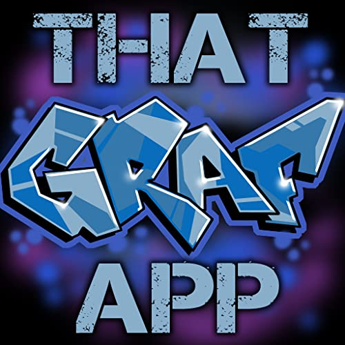 That Graffiti App