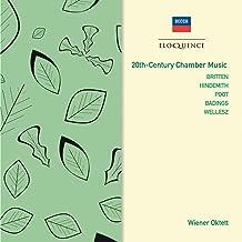 Eloq: 20th Century Chamber Music