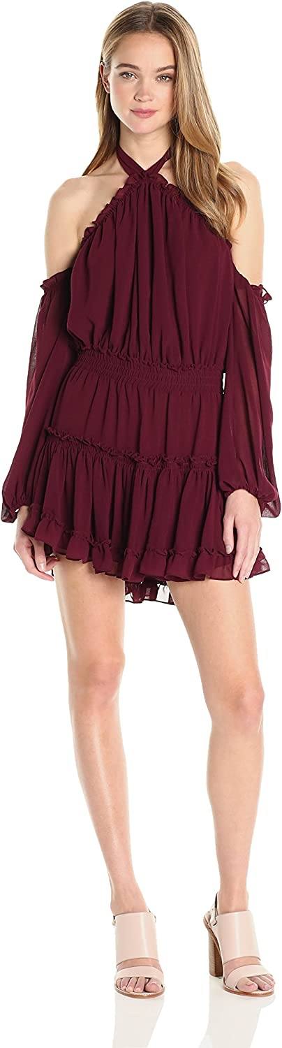 Tbags Los Angeles Womens Indi Dress Dress
