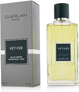 GUERLAIN PARIS Vetiver Guerlain for Men - Eau de Toilette, 100 ml