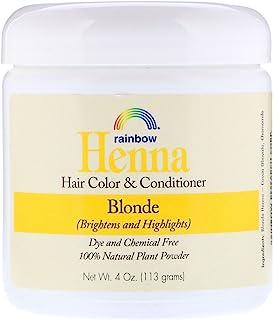 Henna, Persian Blonde , 4 oz ( Multi-Pack)