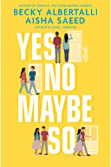 Yes No Maybe So Kindle Edition