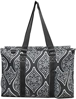 All Purpose Organizer Medium Utility Tote Bag 2018 Spring Collection