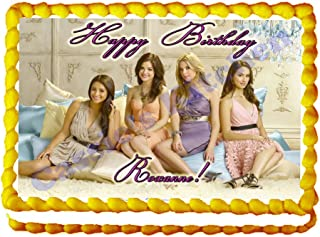 Best pretty little liars birthday cake Reviews
