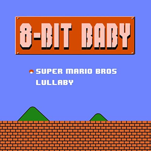 Super Mario Bros Lullaby by 8-Bit Baby on Amazon Music - Amazon com