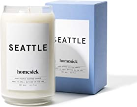 seattle candle company