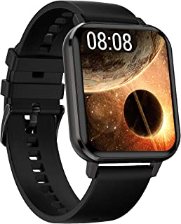MiniDeer Smart Watch 1.78 inch 326PPI retina for Android and iOS Phones , IP68 Fitness Tracker Fitness Smart Watches for M...
