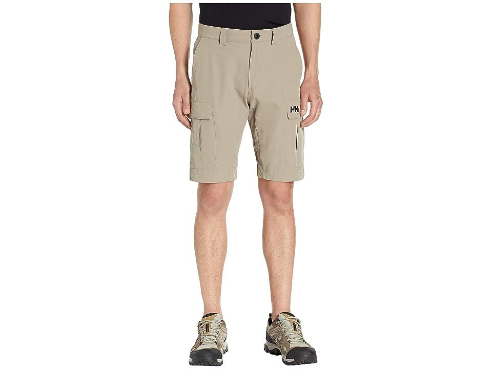 Helly Hansen Jotun QD Cargo Shorts 11 (Fallen Rock) Men