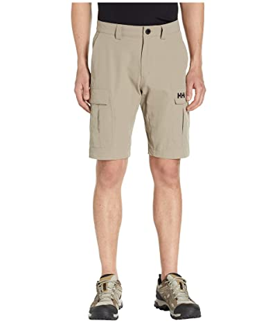 Helly Hansen Jotun QD Cargo Shorts 11 (Fallen Rock) Men