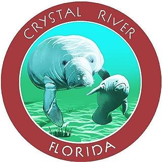 Crystal River Florida 3.5