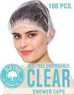 Old Tree Disposable Shower Cap Pack Of 100