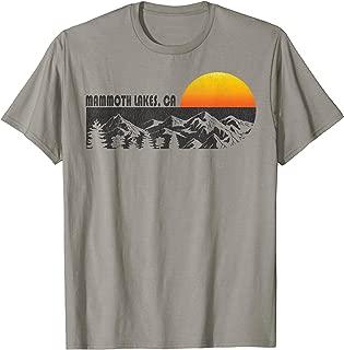mammoth mountain clothing