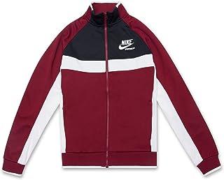 e641c942a822 Nike mens M NSW JOGGER FLEECE ARCHIVE 923484-677 L - TEAM RED SAIL