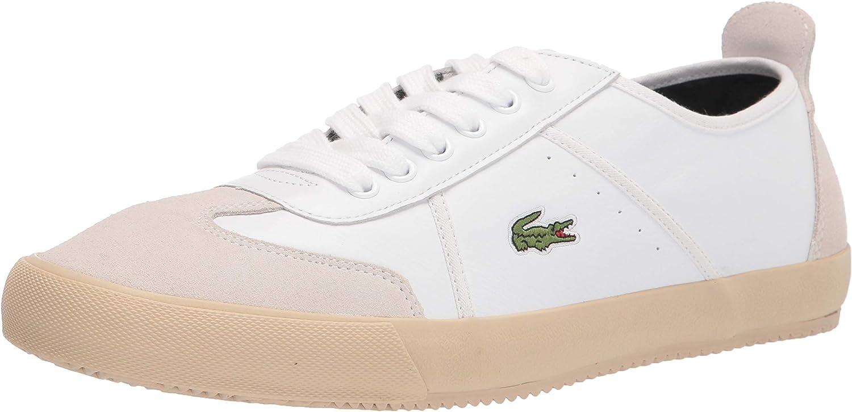Lacoste Men's Contest Sneaker