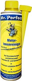 Mr. Perfect® Motorinnenreiniger, 250 ml   Additiv zur Öl Spülung für alle Benzin  und Dieselmotoren, Schalt  und Differentialgetriebe