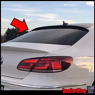 SpoilerKing Roof Spoiler compatible with Volkswagen CC 2008-2017