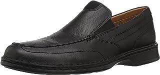 حذاء نورثام ستيب المنخفض المسطح للرجال من كلاركس