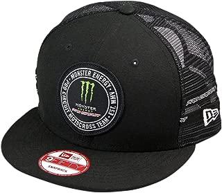 Patch Snapback Hat