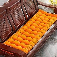 Settee Cushio Mattress Pad Garden Patio Deck Chair Seat Padded Cushion Thick Furniture Sofa Pad,Sun Lounger Cushions Seat ...