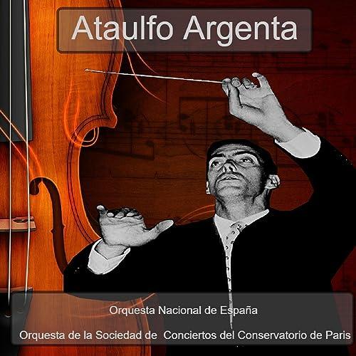 Sinfonía Sevillana, Op. 23: II. Por el Río Guadalquivil de Orquesta Nacional de España, Ataúlfo Argenta en Amazon Music - Amazon.es