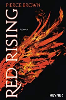 Red Rising: Roman: 1