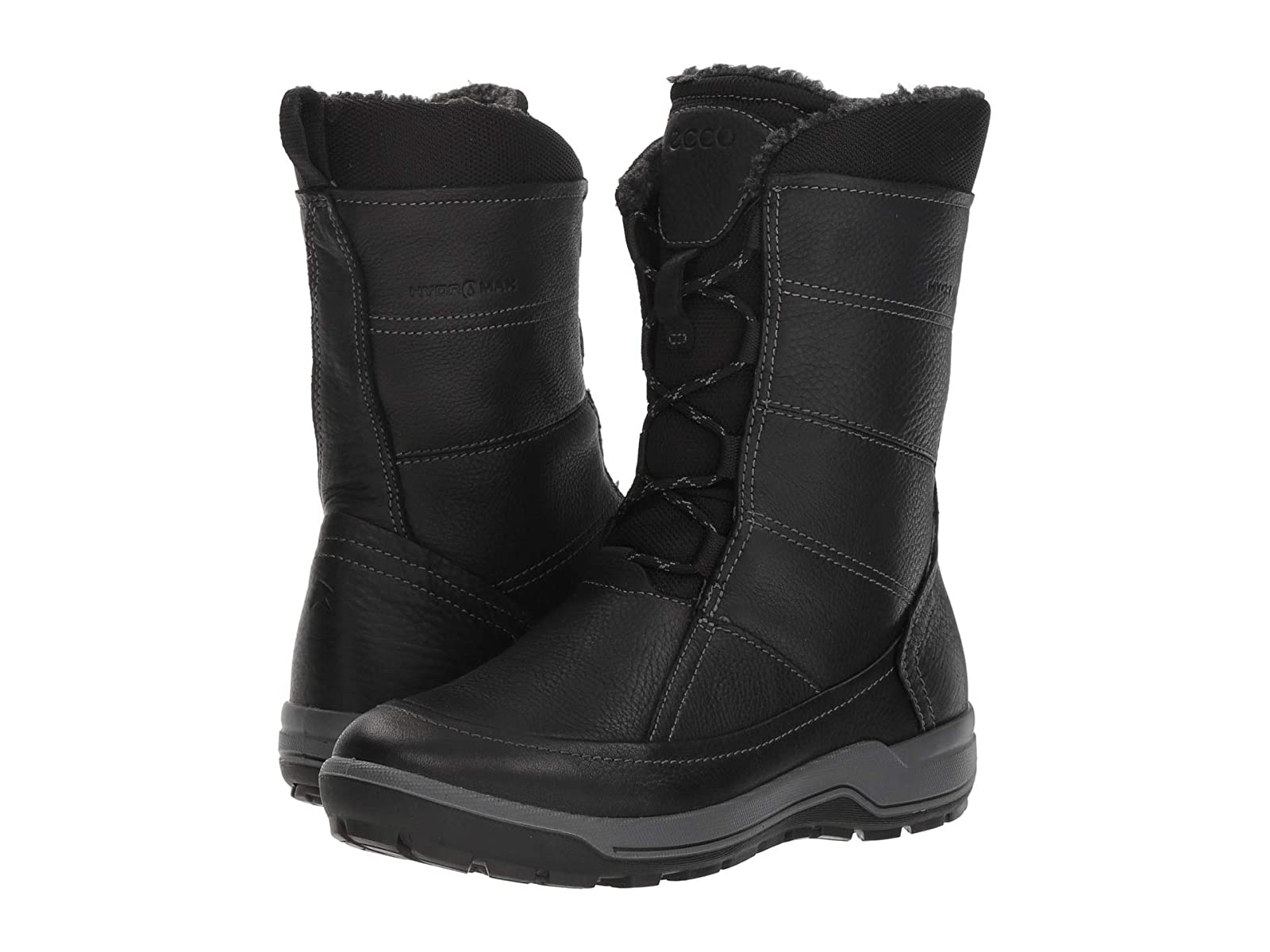 ECCO Sport Trace Hydromax Boot Boot Boot ed4ae6