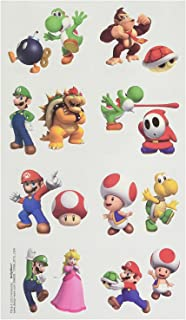 Best mario brothers tattoo Reviews