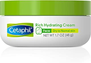 CETAPHIL RICH HYDRATING NIGHT CREAM 50 G,