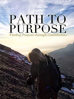 Path to Purpose
