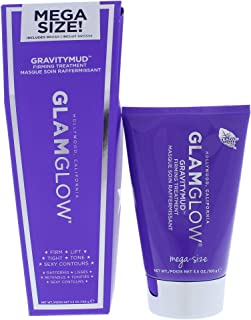 Glamglow Treatment for Women, Gravitymud Firming, 3.5 Oz