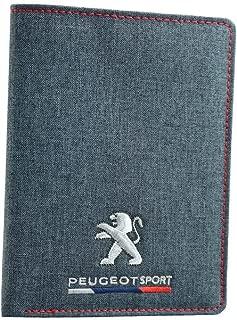 Amazon.es: Peugeot - Carteras, monederos y tarjeteros: Equipaje
