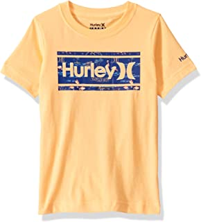 Hurley Boys' One and Only Graphic T-Shirt