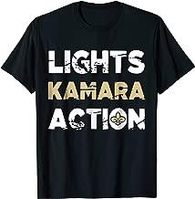 lights kamara action