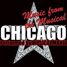 Music From The Musical: Chicago