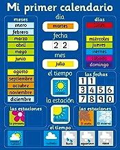 Calendario Para Ninos De Kinder.Amazon Es Calendario Ninos