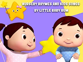Nursery Rhymes and Kids Songs by Little Baby Bum