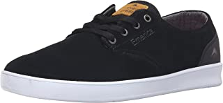 Romero Laced Skate Shoe