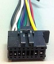 Pioneer Wire Harness DEHX36UI DEH-X36UI DEHX4600BT DEH-X4600BT DEH-X5600HD