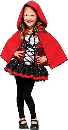 rot Hood Sweet mädchen Kostüm