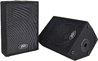 Peavey DJ 2-Way 100 Watt PA Speaker System with 10
