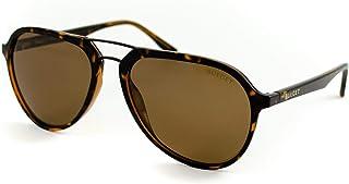 Óculos De Sol Bulget - Bg5129 G21p - Marrom