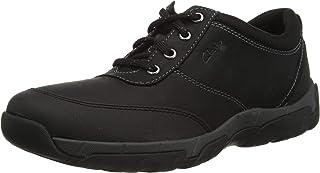 Clarks Grove Edge II, Zapatos para Senderismo Hombre