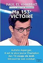Ma 153e victoire: Autiste Asperger, il est le plus jeune champion des 12 Coups de midi