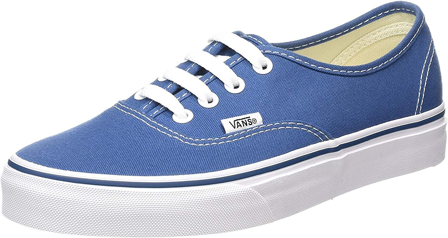 Vans Authentic Navy Blue VN-0EE30NVY Mens US