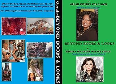 OPRAH WINFREY: BEYOND BOOBS AND LOOKS (1)