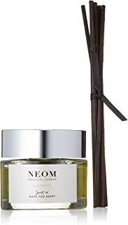 Neom Organics London Real Luxury Reed Diffuser, 100 ml