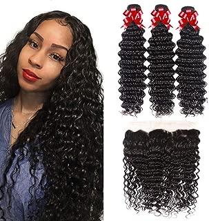 Best 100 virgin brazilian curly hair Reviews