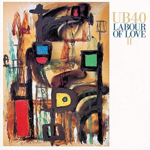 """Résultat de recherche d'images pour """"UB40 - Labour of Love II"""""""