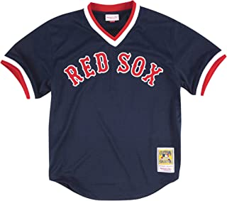 ted williams authentic jersey